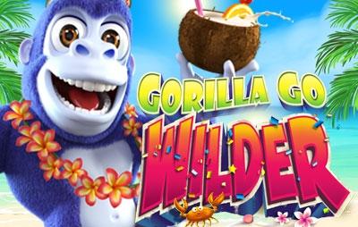 Slot Online GORILLA GO WILDER