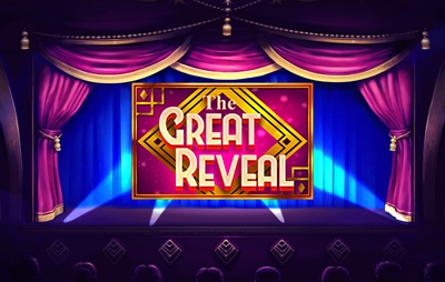Slot Online THE GREAT REVEAL