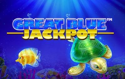 Slot Online GREAT BLUE JACKPOT™