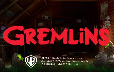 Slot Online GREMLINS