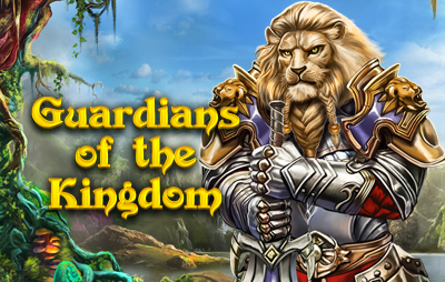 Slot Online GUARDIANS OF THE KINGDOM