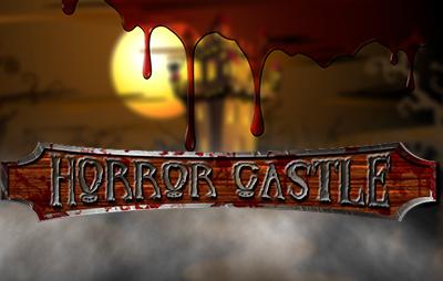Slot Online  HORROR CASTLE HD