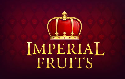 Slot Online IMPERIAL FRUITS 100