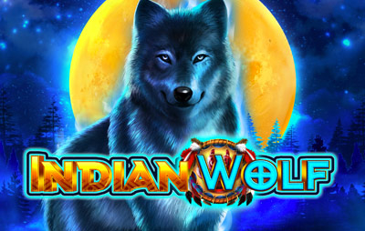 Slot Online Indian Wolf