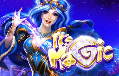 Slot Online IT'S MAGIC