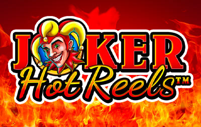 Slot Online Joker Hot Reels
