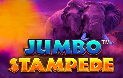 Slot Online JUMBO STAMPEDE