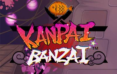 Slot Online Kanpai Banzai