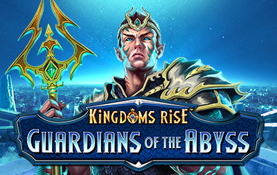 Slot Online KINGDOMS RISE GUARDIANS OF THE ABYSS