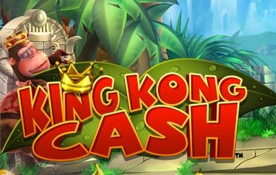 Slot Online King Kong Cash