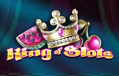 Slot Online KING OF SLOTS