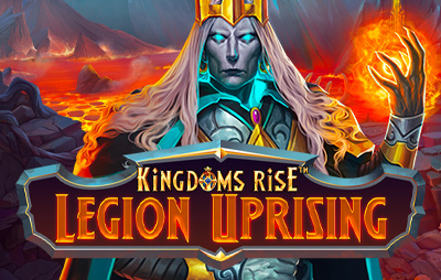 Slot Online Kingdoms Rise: Legion Uprising