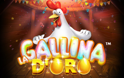 Slot Online La Gallina d'Oro