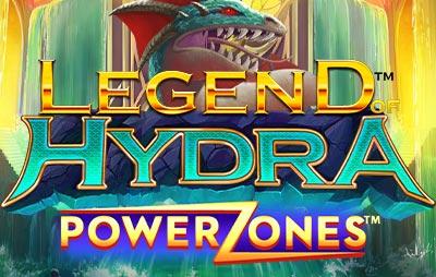 Slot Online LEGEND OF HYDRA