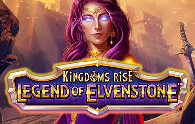 Slot Online KINGDOMS RISE: LEGEND OF ELVENSTONE
