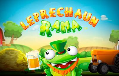 Slot Online Leprechaun Rama