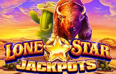Slot Online Lone Star Jackpots