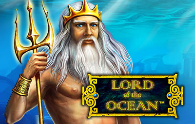 Slot Online Lord of the Ocean