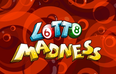 Slot Online LOTTO MADNESS