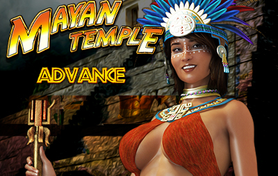 Slot Online Mayan Temple Advance