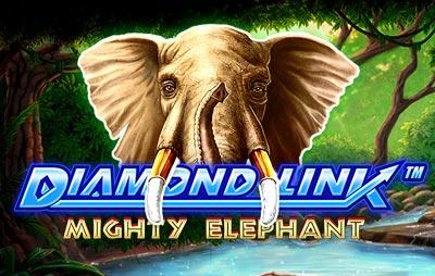 Slot Online Diamond Link - Mighty Elephant