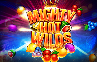 Slot Online MIGHTY HOT WILDS