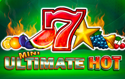 Slot Online Ultimate Hot