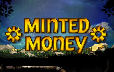 Slot Online MINTED MONEY