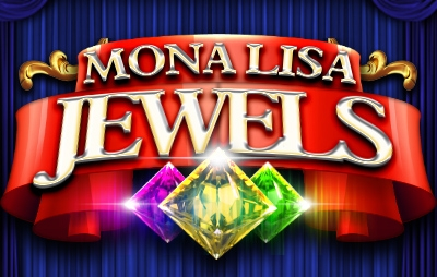 Slot Online MONALISA JEWEL