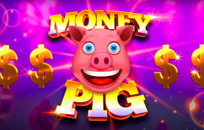 Slot Online Money Pig