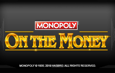 Slot Online MONOPOLY ON THE MONEY