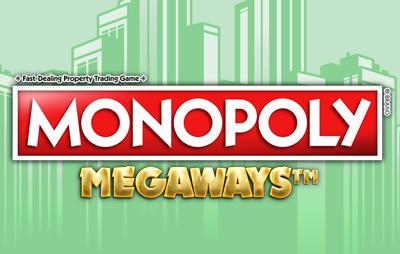Slot Online MONOPOLY MEGAWAYS