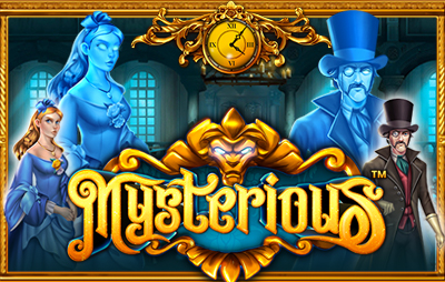 Slot Online Mysterious