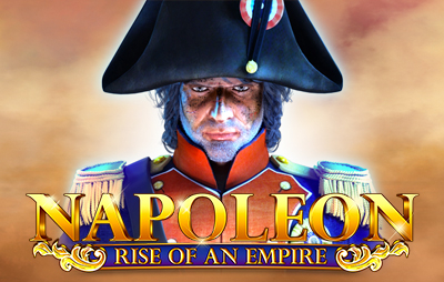 Slot Online NAPOLEON: RISE OF AN EMPIRE