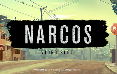 Slot Online NARCOS