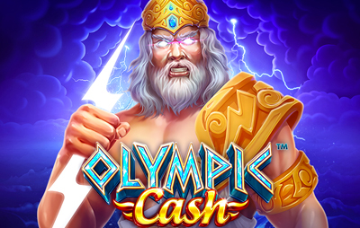 Slot Online OLYMPIC CASH