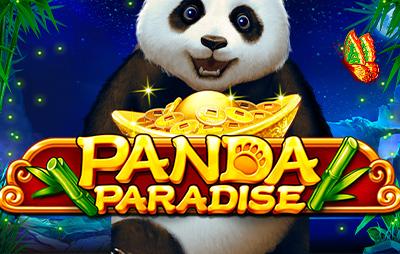 Slot Online PANDA PARADISE