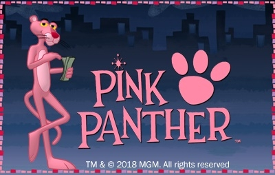 Slot Online PINK PANTHER