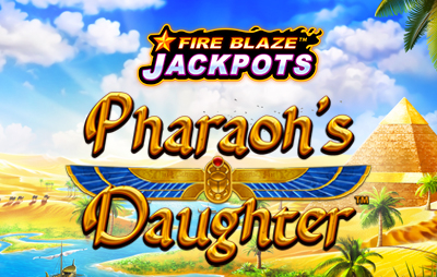 Slot Online PHARAOH'S DAUGHTER