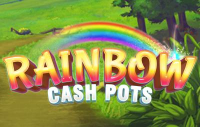 Slot Online RAINBOW CASH POTS