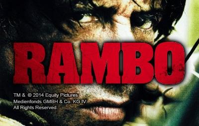 Slot Online RAMBO