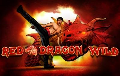 Slot Online Red Dragon Wild
