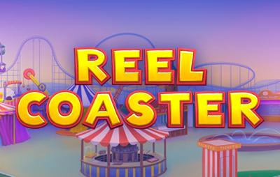 Slot Online REEL COASTER