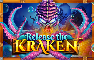 Slot Online RELEASE THE KRAKEN