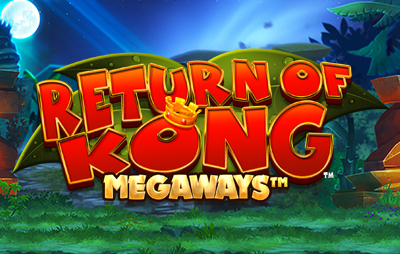 Slot Online RETURN OF KONG MEGAWAYS