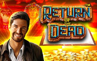 Slot Online RETURN OF THE DEAD