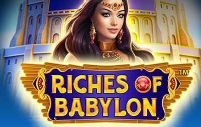 Slot Online Riches of Babylon