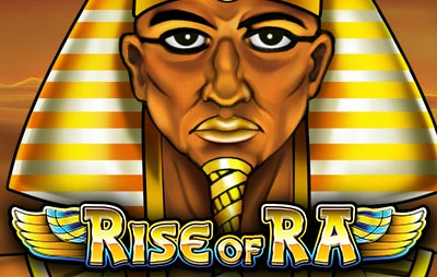 Slot Online Rise of Ra
