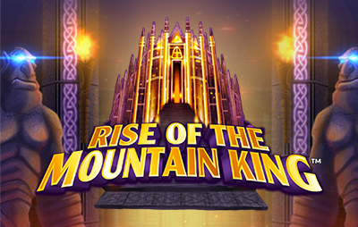 Slot Online Rise of the mountain king