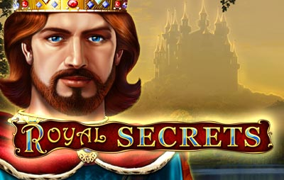Slot Online Royal Secrets